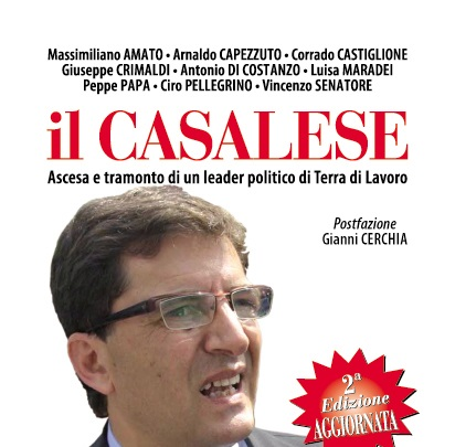 """""""il Casalese"""", al rogo"""