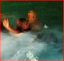 Assessora in piscina