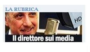 L'ego-giornalismo di Antonio Polito