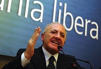 Elezioni Campania, ridateci Cosentino