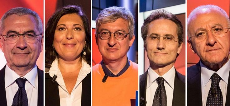 Elezioni 2015 vince l'astensionismo