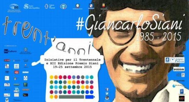 Giancarlo Siani, vive…