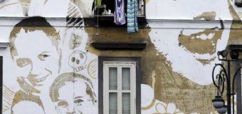 """Rione Sanità, al via il progetto di arte partecipata """"Ultravioletto"""""""