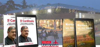 Comincia 'Firenze libro aperto'