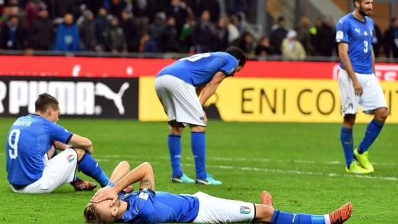 """Calcio, psicologo: Ora bimbi giocheranno meno a pallone L'Italia non sarà al prossimo Mondiale? Allora """"tutti a Formentera"""""""