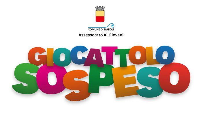 Natale, ecco il giocattolo sospeso A Napoli iniziativa di solidarietà per i bambini più bisognosi