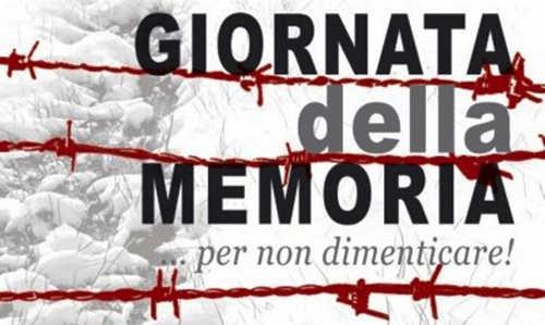 Presentazione delle iniziative per i giorni della memoria Appuntamento domani, alle ore 11.30, nella sala della Giunta di Palazzo San Giacomo, aNapoli