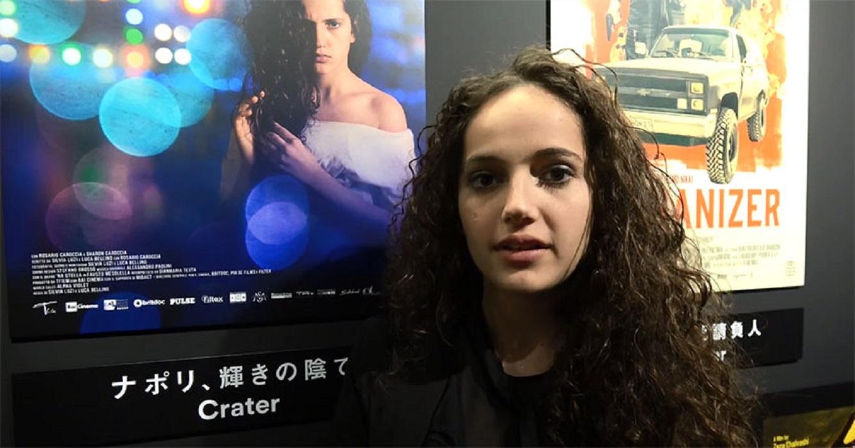 'Il Cratere' di Luzi-Bellino nelle sale da aprile Il lavoro è stato presentato in concorso alla 32/a Settimana Internazionale della Critica di Venezia