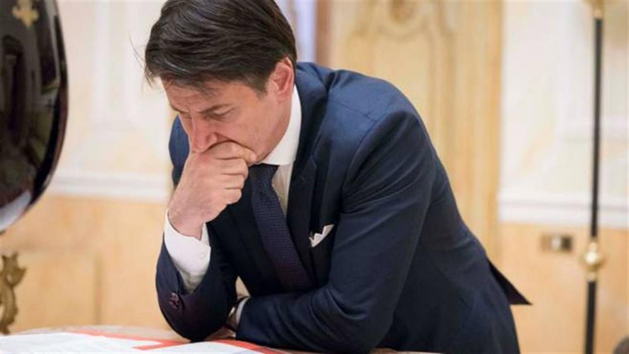 Crisi di Governo. Il Premier vuole dimettersi