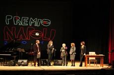 Premio Napoli,  flop accademico