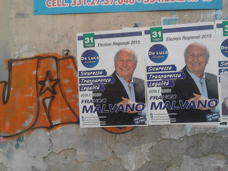 Attacchini scatenati con Franco Malvano