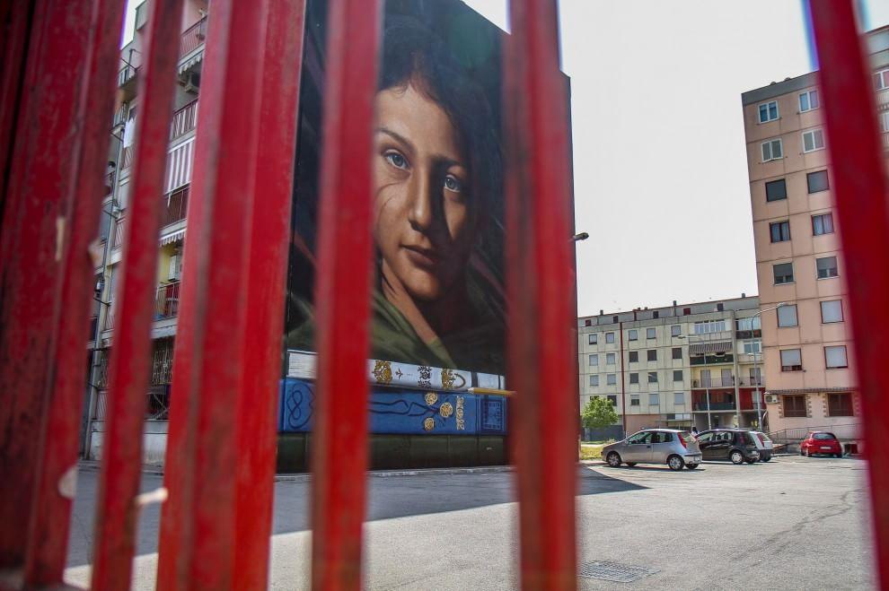 La rom Ael contro l'intolleranza xenofoba