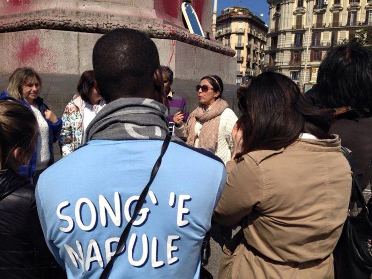 Napoli città Migranda