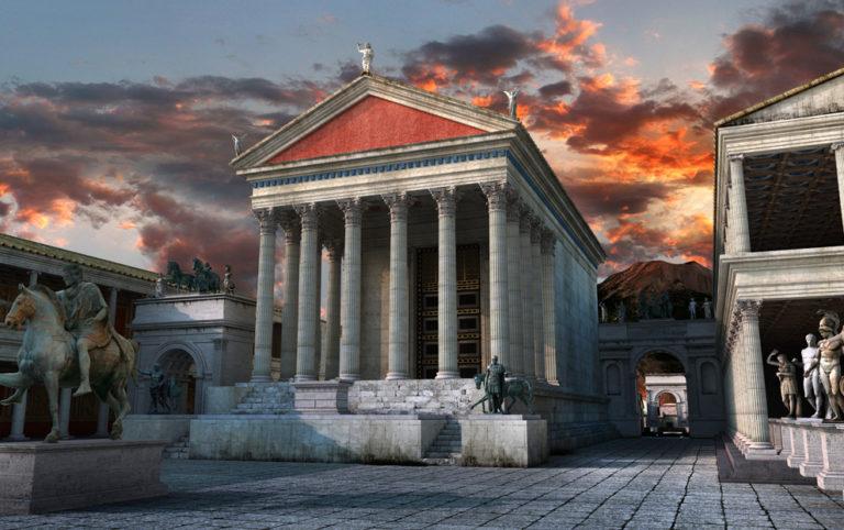 Emozioni con Pompei 3D