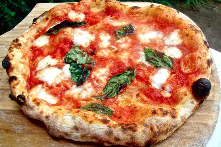 Cinquemila pizze in 12 ore