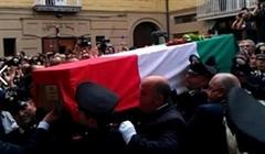 Ucciso solo un carabiniere