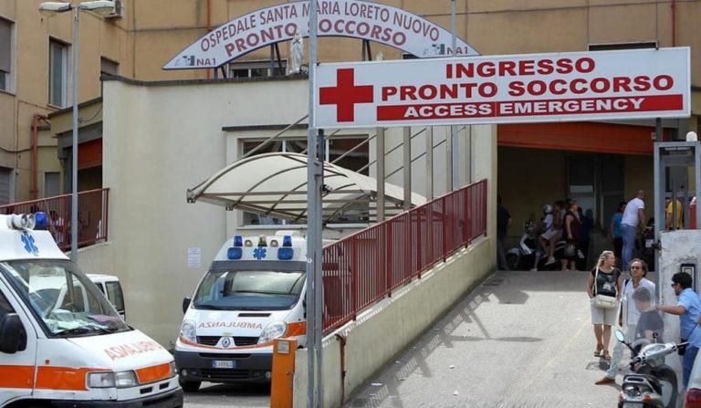 Loreto Mare, ospedale di frontiera finisce nuovamente nel mirino: aggrediti due vigilantes