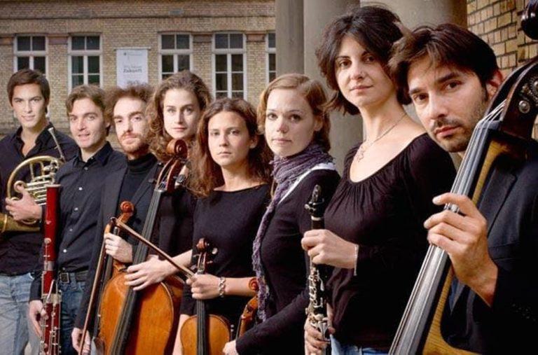Musica: l'orchestra Spira Mirabilis riparte con Brahms