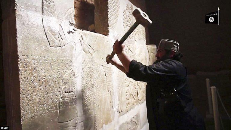 Musei: MANN, al via Archeologia ferita su traffici illeciti Fare rete per salvaguardare il patrimonio e combattere il malaffare