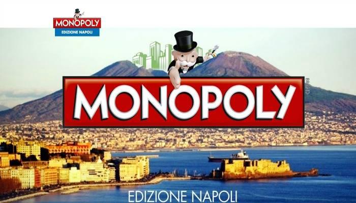 Il primo monopoly d'Italia è made in naples ma senza stereotopi