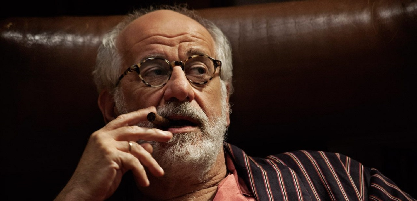 Teatro Trianon, Toni Servillo legge Napoli Nel cuore del rione Forcella, il grande attore è in scena dal 23 al 25 febbraio