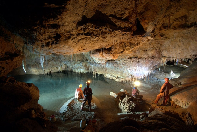 Acque sotterranee ed energie:  una strategia per lo sviluppo sostenibile Al via ciclo di seminari organizzato dall'Ordine dei Geologi della Campania