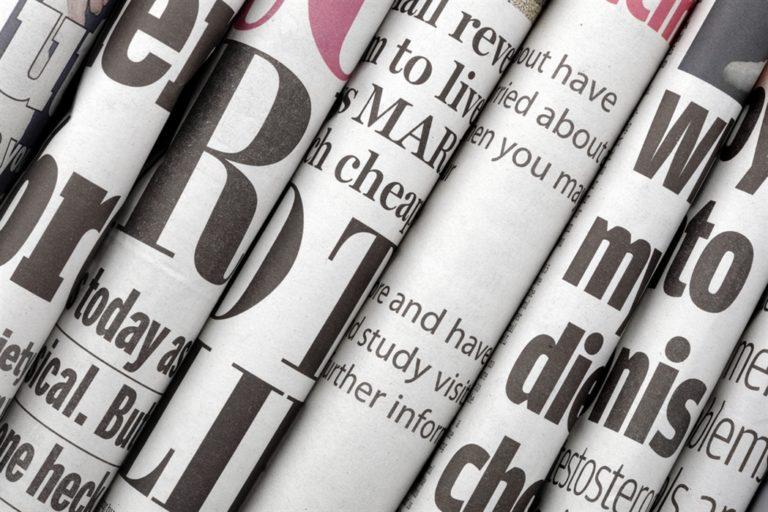Contributo economico per le scuole che acquistano abbonamenti a giornali e periodici