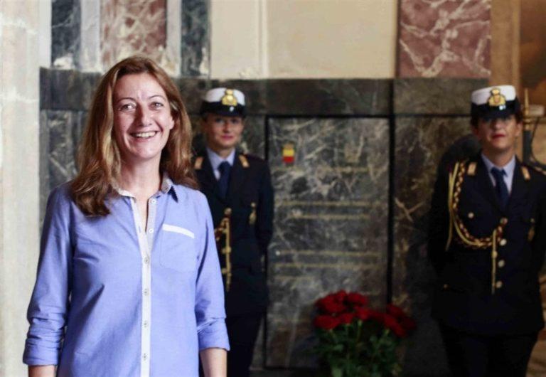 """Al via il Festival Internazionale di Giornalismo Civile 'Imbavagliati' Premio """"Honoris Causa"""" Pimentel Fonseca a Olga Rodríguez, la giornalista maltese uccisa in un attentato"""