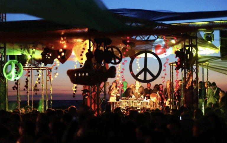 Ibiza chiama Napoli con 'Flower Power'  La festa nata con il movimento hippy invaderà il litorale flegreo