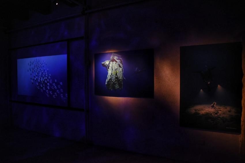 I pionieri dell'archeologia subacquea Al Castello di Baia una mostra fino al 6 gennaio 2020