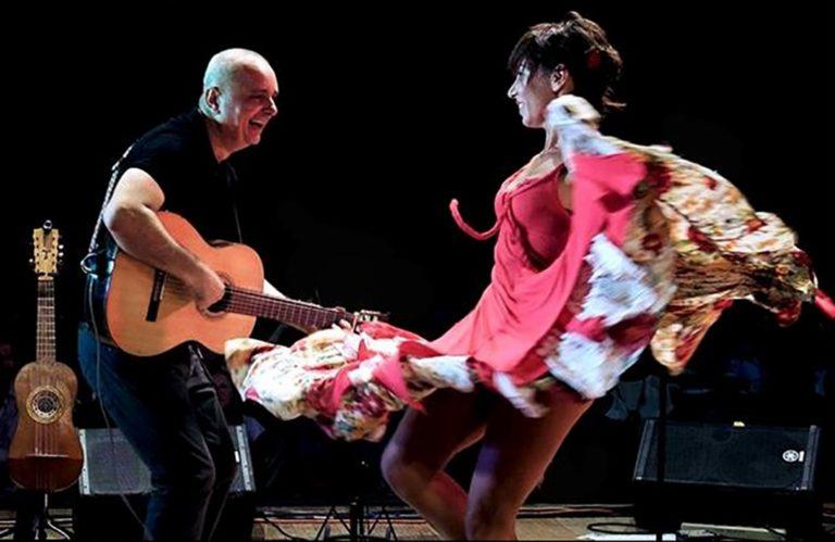 Festival della Musica Popolare del Sud Italia