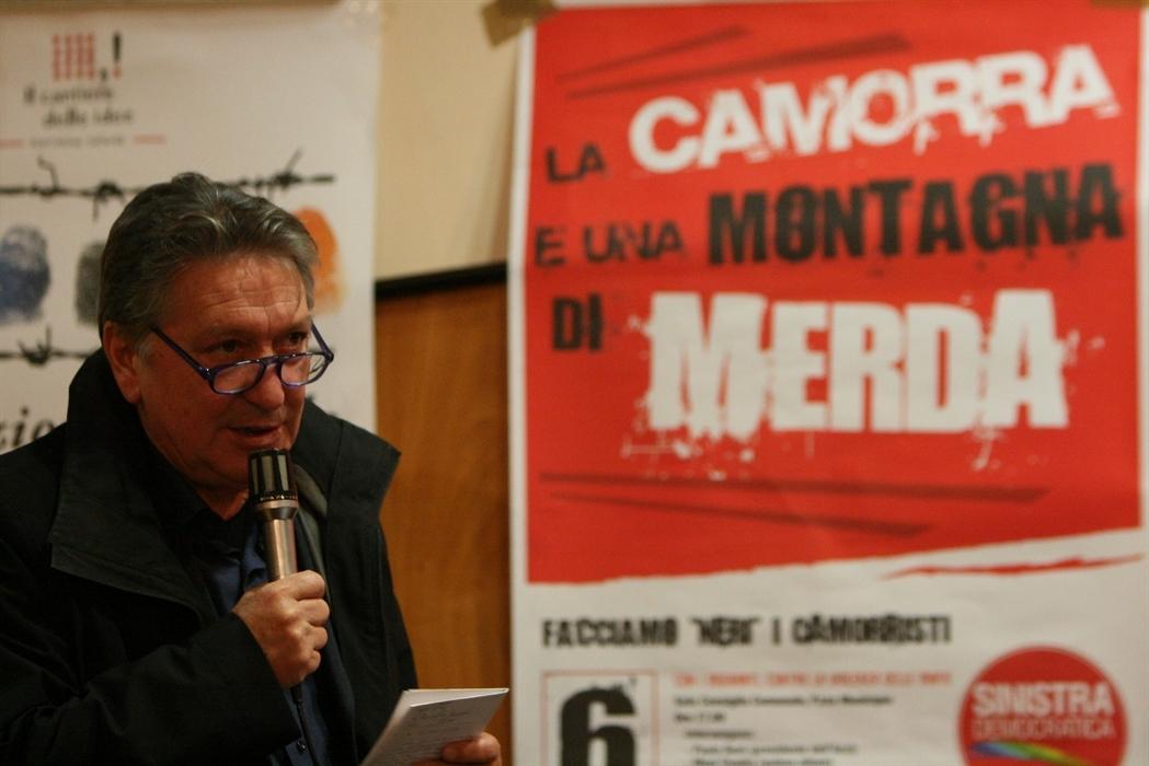 Amato Lamberti: ricordare il pensiero del sociologo per capire l'oggi