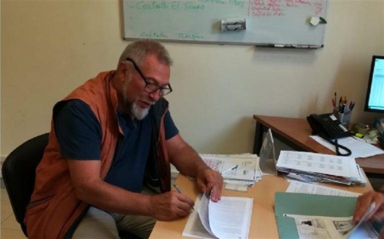 Cesare Moreno mette in cantiere la 'comunità educante'