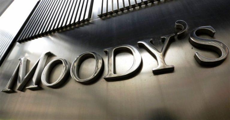 L'Italia barcolla, bocciatura da Moody's