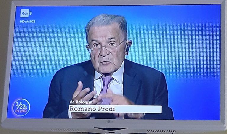 Romano Prodi striglia il Pd e detta l'agenda del fare