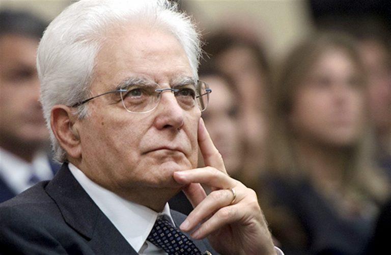 Csm, l'ira funesta di Mattarella