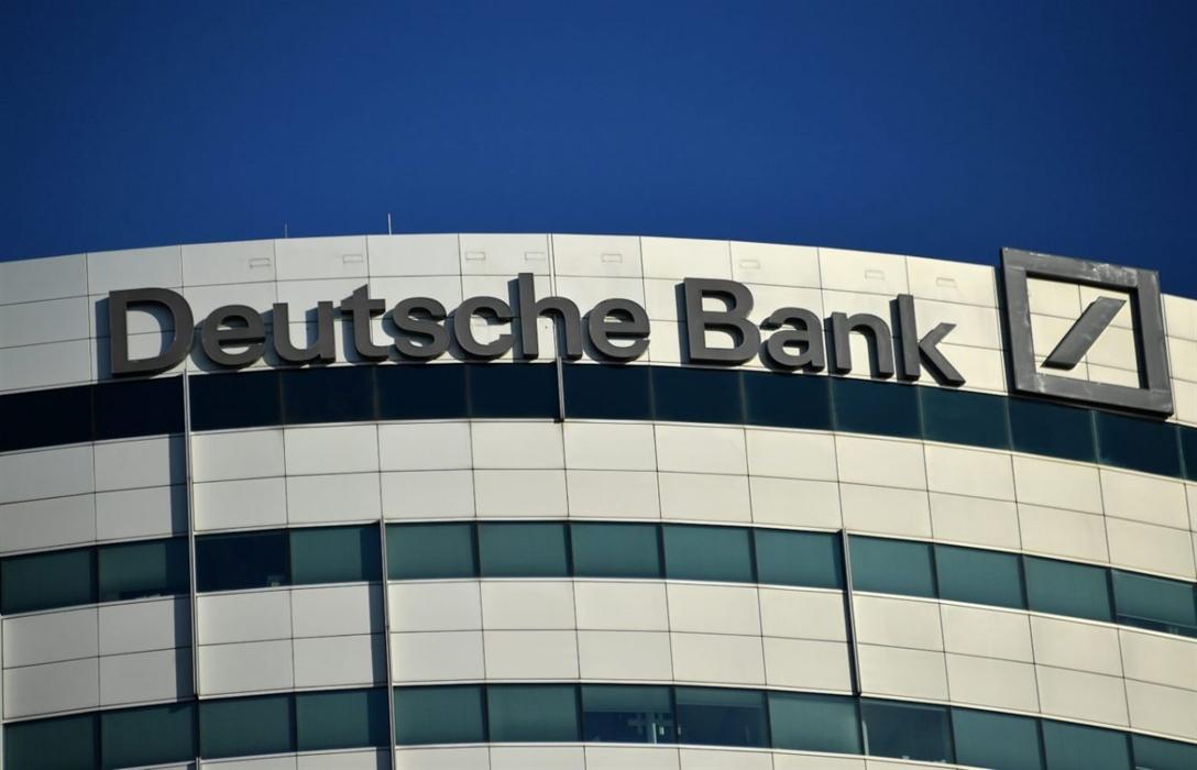 Deutsche Bank taglia il personale : fuori 18mila dipendenti