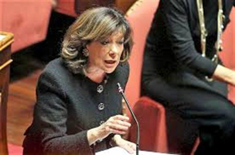 Russiagate della Lega, scatta la censura del presidente Elisabetta Alberti Casellati