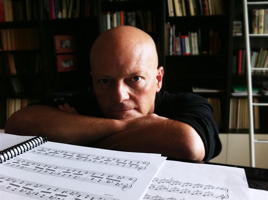 'Concerto Ostinato' è  il nuovo album di Francesco Di Fiore