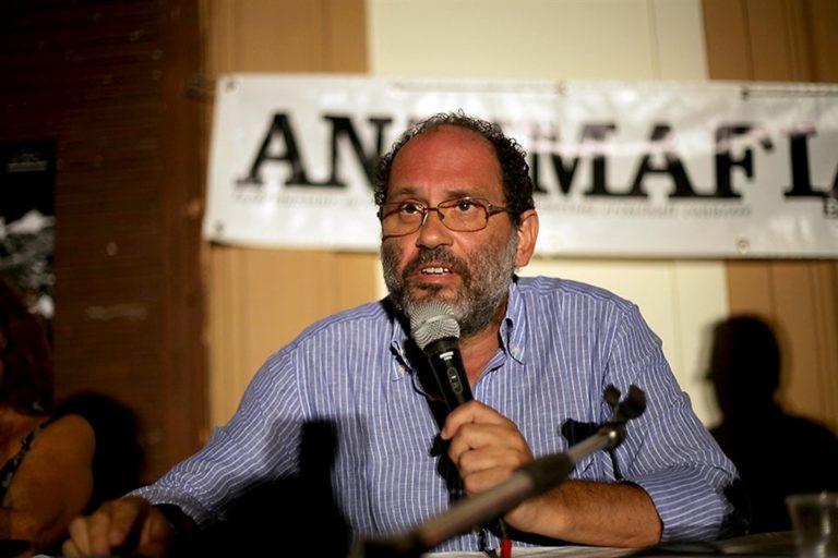 """L'ex procuratore Ingroia si schiera con Di Battista e suggerisce a Di Maio: """"Accetta le critiche, ammetti gli errori altrimenti sarà la fine politica del M5S"""""""