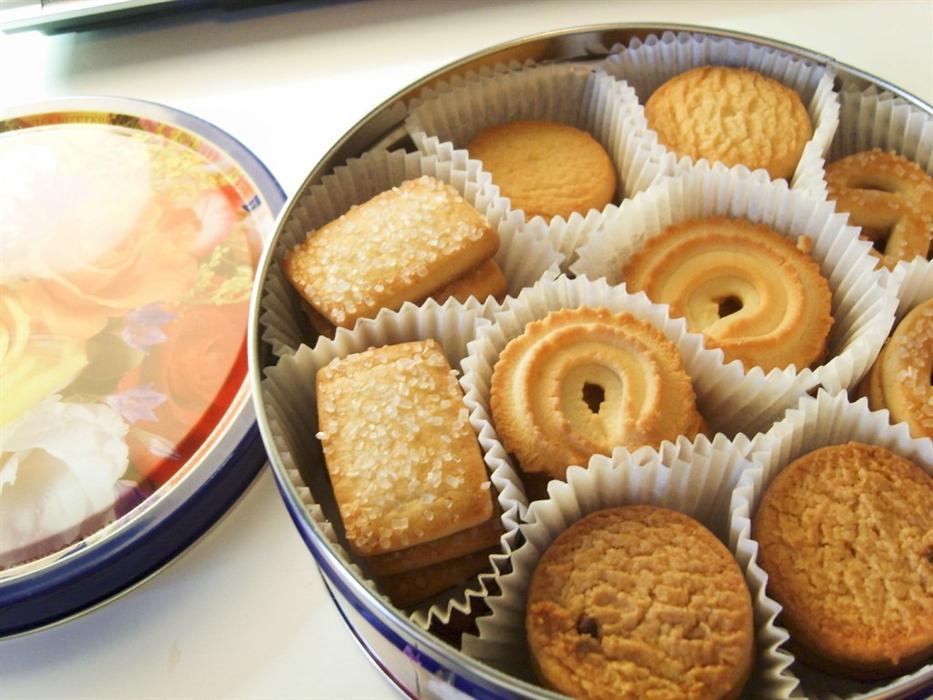 La Ferrero parla danese. Acquisita la Kelsen e i suoi biscotti al burro