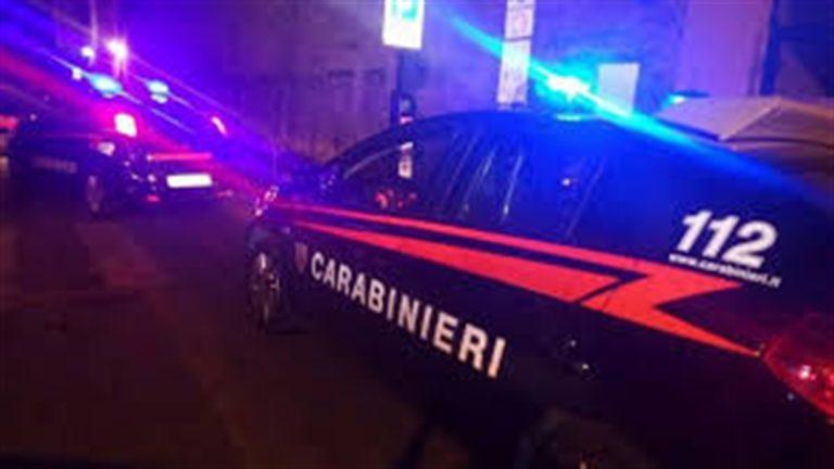 """Il racconto del carabiniere al Pm: """"Mi ha puntato la pistola alla tempia. Mi sono qualificato"""""""