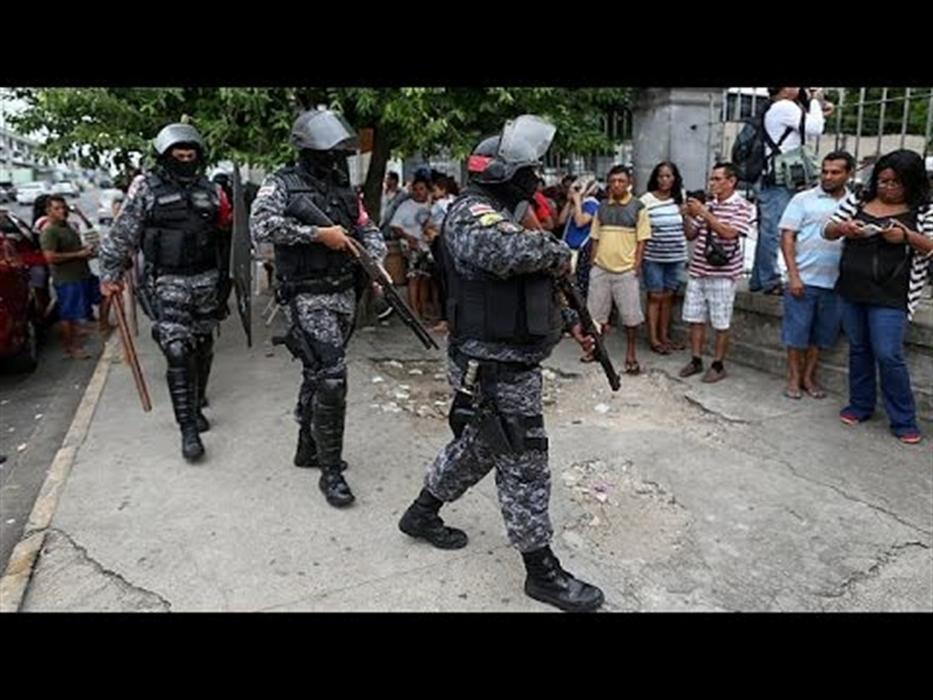 Scoppia la guerriglia in carcere: 57 morti. Due gang scatenano la carneficina ci sono almeno 16 detenuti decapitati