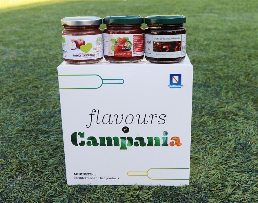 Universiade, atleti premiati con la food box delle cooperative sociali