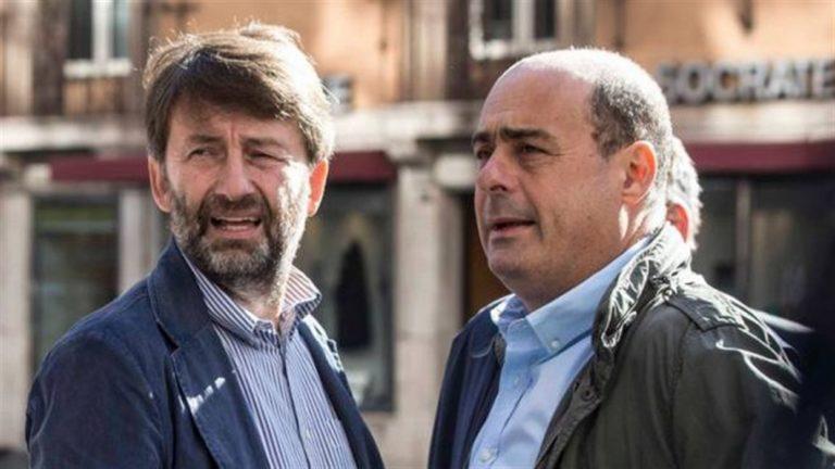 Spunta l'ipotesi di un nuovo Governo a guida dem: ai box c'è Dario Franceschini