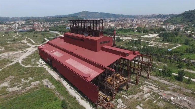 Corte dei Conti, atto d'accusa sulla bonifica dell'ex area Italsider di Bagnoli