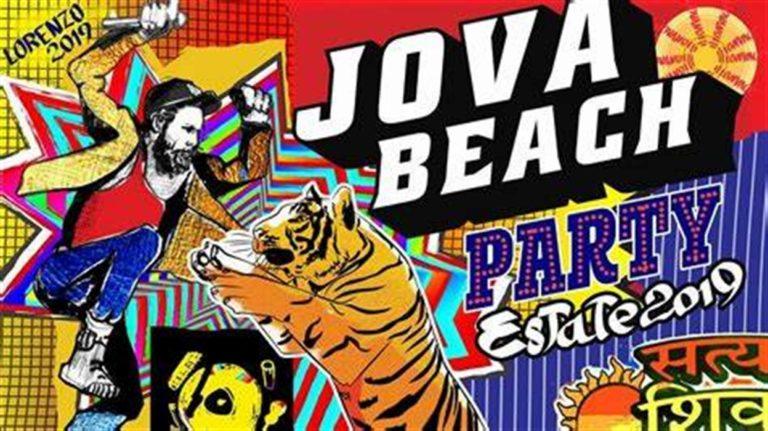 Il 'Jova Beach Party' approda  in Campania: È di scena Lorenzo Jovanotti