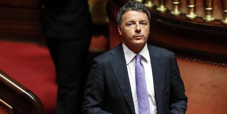L'ex premier Renzi finisce nel mirino dei magistrati: al setaccio anche i compensi per conferenze e partecipazioni in tv