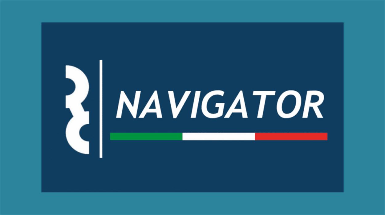 Navigator: pronti, partenza e via