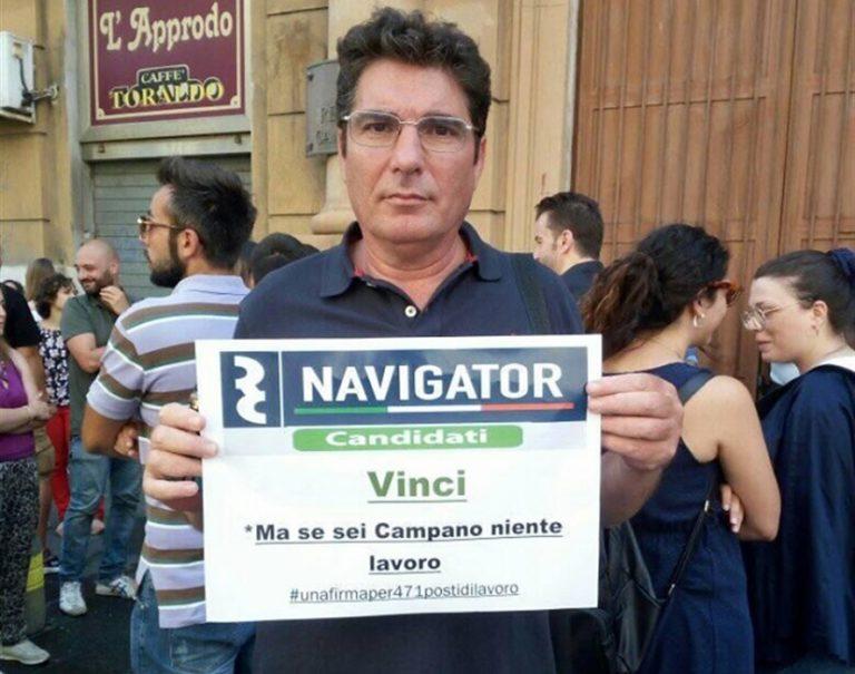 Navigator, De Luca potrebbe rivedere il suo 'no' a condizioni di un impegno del governo